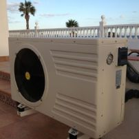 Titanium Heat Pumps Heat Pumps