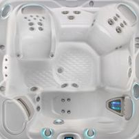 Highlife  THE ENVOY® 5 PERSON HOT TUB