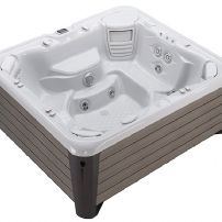 GRANDEE® NXT 7 PERSON HOT TUB